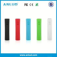 TOP GRADE Super Slim hippo power bank battery charger for 18650