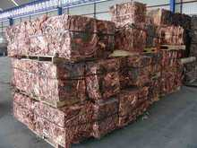 sales for Copper Wire, Copper Metal, Copper Cable Scrap Milberry 99.9% , Pet bottle scraps, Compressor scraps, HMM 1 & 2