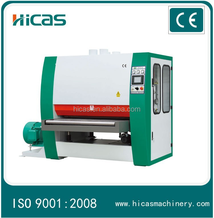 sanding machine for wood floor