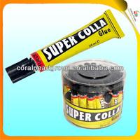 Fast-dry Liquid Super Glue