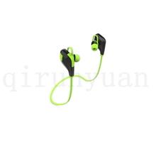 New model bluetooth sport stereo headphone dj,2015 stereo sport bluetooth headset