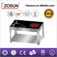 ZS-104 Electric Warming Tray /Electric Warming Plate /Keep Food Warm Tray