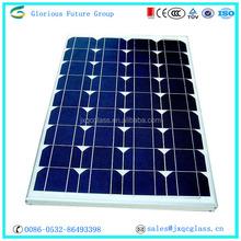 3.2mm low-iron toughened solar panel coating glass