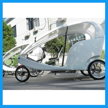 electric touring bike for passenger