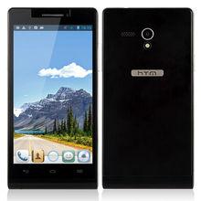HTM A6 MTK6572M Dual Core 1.3GHz 512MB 2GB 4.5 Inch 854 x 480 Dual Camera Phone