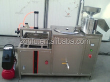 HF-60 Factory directly supply soya milk & bean curd making machine