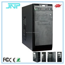 Full Tower ATX PC Casing for wholeseler With 2xUSB1.1, Audio & Jack Port