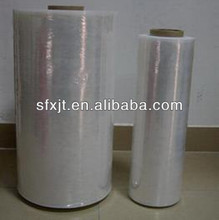 card protection plastic film