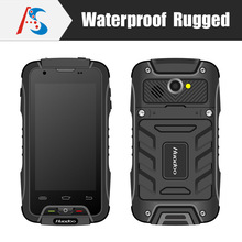 OEM tough rugged military rugged mobile phone gps wifi cheapest price wholesale