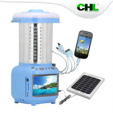 2015 Hot sell CHL solar kid plastic lantern replace candles and oil lamps