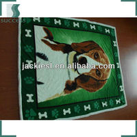 A-01 child play blanket pet mat in stock items