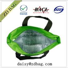 2013 hot sale promotional 6 can cooler bag