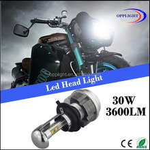 Top quality motorcycle headlight assembly with competitive price