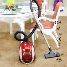 High power Wet and dry Household carpet cleaning machine