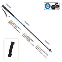 nordic walking stick,fiberglass telescopic pole,Nordic walking pole
