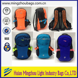 2015 Waterproof Hydration Backpacks New Deisgn and High Quality Outdoor Waterproof Hydration Backpack