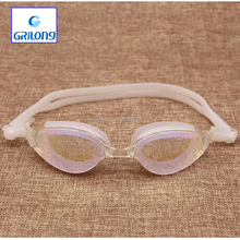 Sexy lady swim goggle fashion bling eyeglasses frames Factory Price