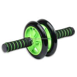 The Top Fit Ab Wheel Is An Ab Roller Superior For Burning Abdominal Fat & Strengthening Core Abdominal Muscles