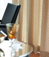 Ready made curtain for residences , hotels and welfare facilities made in Japan