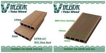 anti acqua prova muffa anti insetti wpc legno sintetico