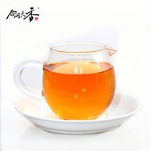 High quality lincang tasty raw puer bagged tea