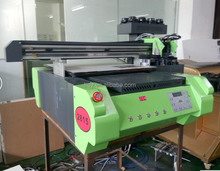 6090 professional wine bottle label printing press machine for sale
