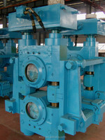 650 4-high Reversible Cold Rolling Mill