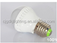 Factory direct sales 5730 SMD E27 B22 cheap price plastic led lighting bulb