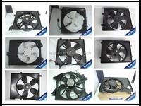 Ieahen Auto Parts Radiator Fan OE:25380-1E000 For Verna Alpha 06- 1.4/1.6L DOHC MPI