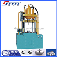 Factory Price of High Speed 200T CNC Hand Press for Making Metal Sheets with CE/ISO