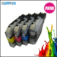 For brother MFC-J4310DW Compatible Ink Cartridge Replacement for Brother LC103 High Yield