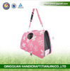QQ Pet Factory Wholesale Portable Pet Carrier Bicycle For Dogs & Pet Dog Bicycle Carrier Bag