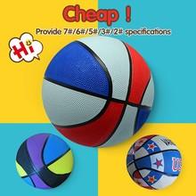cheapest price Training size 3 basketball,mini basketball customized