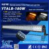 WATERPROOF ledbar strong light led fog light 180w auto led fog light bar