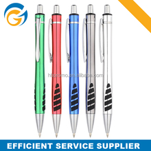 Promotional Ballpoint Customized Plastic Pen for Advertising