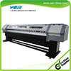 Spectra Polaris 512 large format outdoor inkjet solvent printer