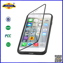 """TPU Silicone Flip Cover for iPhone 6 4.7"""""""