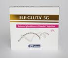 Cuidados da pele matéria prima glutationa injeção e pacote para glutationa injeção
