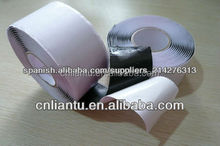 black butyl rubber mastic tape