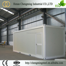 High Cost-Effective Popular Prefab 20Ft Trailer Container Home/House