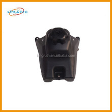 2015 New hot sale high quality motorcycle fuel tank of black
