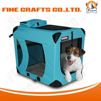Pet Product Durable Oxford Dog Crate