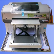 La-TP03 8 color t-shirt silk screen printing machine with video