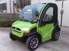 2 pessoa / senta novo pequeno Mini Chinese carros elétricos ( CE )