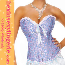Wholesale 2014 pink and blue fresh bodyshapers for fair ladies