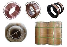 ER70S-6 Welding Wire Brand new hobart welding wire self shielding with high quality