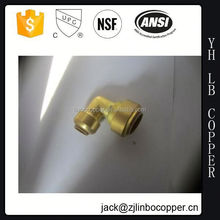 BRASS CAMLOCK COUPLING TYPE DP / camlock coupler, cam groove coupling