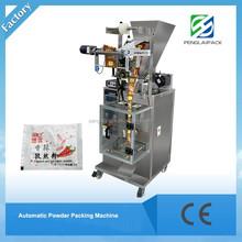 Professional Designed New Condition Washing Powder Packing Machine