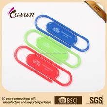 Alibaba express custom shape personalized lovely home decoration plastic bookmarks