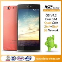 Shenzhen Supplier Android 4.2 Blutooth WIFI GPS 3G first color screen cell phone